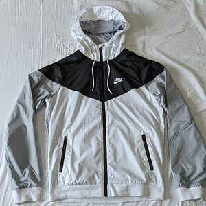 Nike Sportswear Windrunner Hooded Zip Up